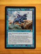 Mistform Warchief MTG Scourge *MRM* FRENCH 4x Chef de guerre changebrume