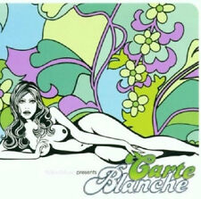 CARTE BLANCHE = Atjazz/Sidewinder/Swag/Isolee/Aquanote...= DEEP+SEXY+HOUSE !