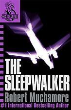 The Sleepwalker (CHERUB #9) New Paperback Book Robert Muchamore