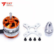 DYS Brushless Outrunner Motor D2836-6 1500KV Quadcopter Airplane Motor