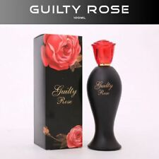 Guilty Rose Womens Perfume e100ml Present Christmas Xmas Pour Femme Gift Set