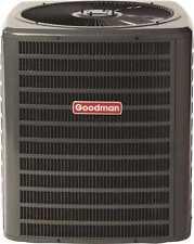 Goodman GSX160181 1.5 Ton Up To 16 SEER 18000 BTU Air Conditioner Condenser