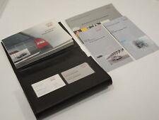 Audi A6 C5 Avant Handbook and Wallet