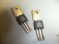 "PAIR  2SC1014 ""Original"" Mitsubishi Transistor from CB Ham radio estate"