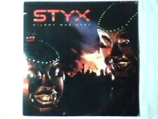 STYX Kilroy was here lp USA