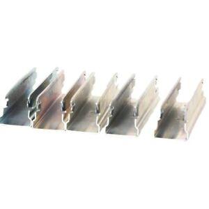 Spring Steel Stripper Clip 7.62x54 Spring Steel Mosin Nagant 5 round ...