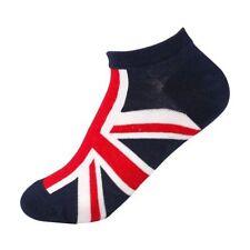 Women's 100% Cotton Casual Socks