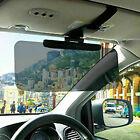 Auto Car Sun Shade Sun Visor Shield Extension Extend Driving Window Sunscreen