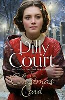 The Christmas Card, Court, Dilly, Very Good, Paperback