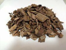 Premium American Medium Toast Oak Chips, 33 Grams for Spirits, Wine, Beer
