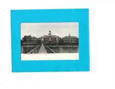 Vintage Postcard-St. Stanislaus College, Bay St. Louis, Mississippi