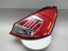 2015 Ford Fiesta MK7 2013 To 2017 3 Door O/S Driver Rear Lamp Tail Light RH