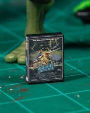 Empire Strikes Back VHS Case Diorama PROP ONLY Mezco, Marvel Legends, NECA 1/12