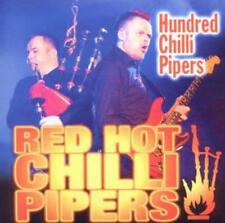 Hundred Chilli Pipers von Red Hot Chill Peppers (2010)