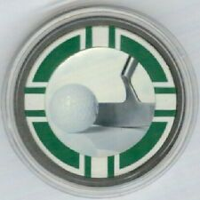 Golf Poker Card Guard Protector Cover Golfing - choose from 4 colors