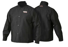 Lincoln K2985 Traditional Fr Cloth Welders Welding Jacket 3Xl