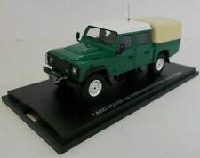 Voitures miniatures verts Land Rover