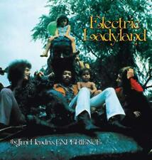 JIMI HENDRIX - ELECTRIC LADYLAND: 50TH ANNIVERSARY DELUXE EDITION CD