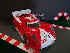 1/8 Toyota Le Mans RC Car Body Shell 1.5mm Ofna GTP2 Slash Serpent 0170-1-1.5