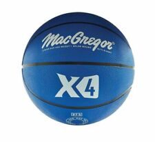 2x MacGregor X35wc Rubber Basketball official Size for sale online