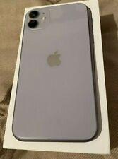 New listing es Apple iPhone 11 - 64Gb - Purple Unlocked for At&T, Verizon A2111 (Cdma + Gsm)