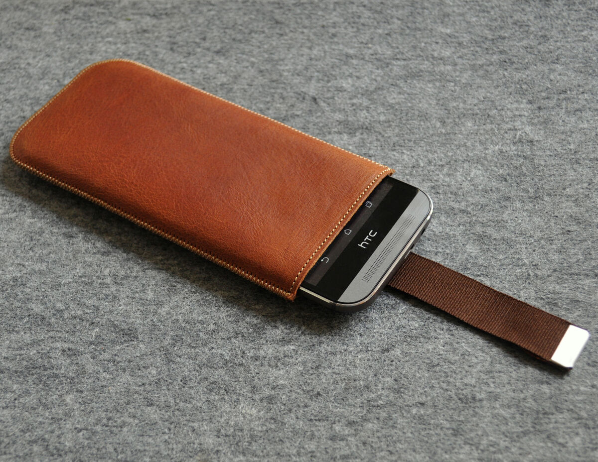 Leather Cases, Covers and Sleeves
