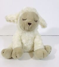 Summer Infant Musical Sheep Baby Nature Sounds White Noise Plush 9 Baby Toy