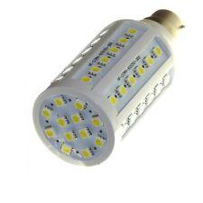 Bayonet B22 9W LED Energy Saving Corn Light Bulb Lamp 60 LEDs Spotlight New