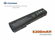 Batería For HP EliteBook 8460p 8460w 8470p 8570p 8560p ProBook 6360b 6460b 6465b