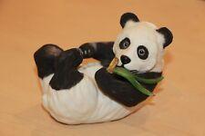 Boehm 40238 Porcelin Resting Panda Cub  Free Shipping