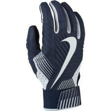 Nike D-tack 5.0 Lineman Football Gants Bleu/blanc pour Homme Grand