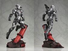 Iron Man 3 Kotobukiya ARTEF Marvel Iron Man 3 War Machine Pre-Painted Model Kit