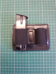 Len Dixon Double Browning mag carrier