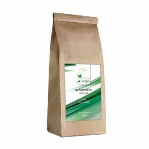 Artemisia annua Tee / Feinschnitt (100g) - Vital Engel (319,00€/kg)