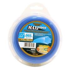 0.065 in. x 220 ft. Maxi Edge Commercial Trimmer Line Weed Eater Wacker String