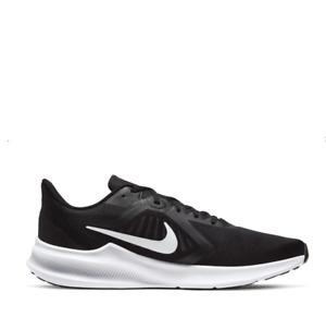 NIKE Downshifter 10 Ladies Running Shoes Black Size UK 5.5 EUR 39 US 8*REF118