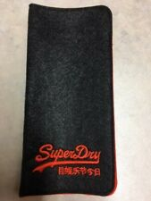 SuperDry slip in Spectacle Case