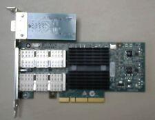 Mellanox ConnectX-3 VPI QDR 40GB Infiniband 10GbE QSFP CX354A MCX354A-QCBT NIC