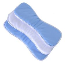 Eurow Esteem Adult Urinary Reusable Incontinence Pads Light - 3 Pack
