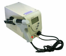 Regelbare digitale Entlötstation 80W ZD-915 Vakuumpumpe Entlötkolben Entlöpumpe