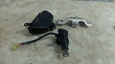 06 Honda CBR600RR CBR600 CBR 600 RR Ignition Lock and Key Set