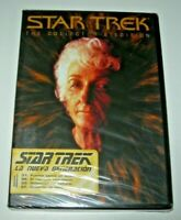 Star Trek - La nueva generación 2ª Temporada Episodios 31 al 34 DVD precintado