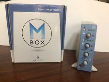 Digidesign M Box Protools