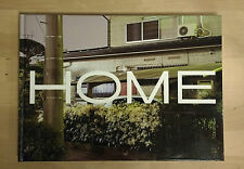 HOME TOMOYUKI SAKAGUCHI SIGNED