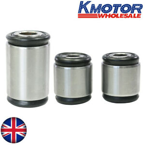 RGX100960*2 +RGW100020 For LAND ROVER DISCOVERY 2 WATTS LINKAGE BUSHES REAR KIT