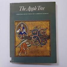 El Apple Tree Navidad música desde el Cambridge Himnario, Holbrook & Poston