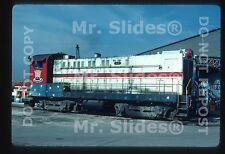 Original Slide Avondale Shipbuilding Bicentennial Paint Baldwin S12 62 In 1978
