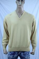 Authentic Blue Drake  Men's wool- acrylic sweater  US size XL Made in Italy