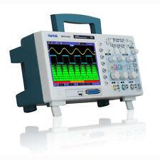 Hantek MSO5102D 100MHz 2 Channel 1GSa/s Oscilloscope 16CH Analyzer