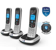 Bt 2200 sans fil Domicile Téléphone Bloqueur D'appel